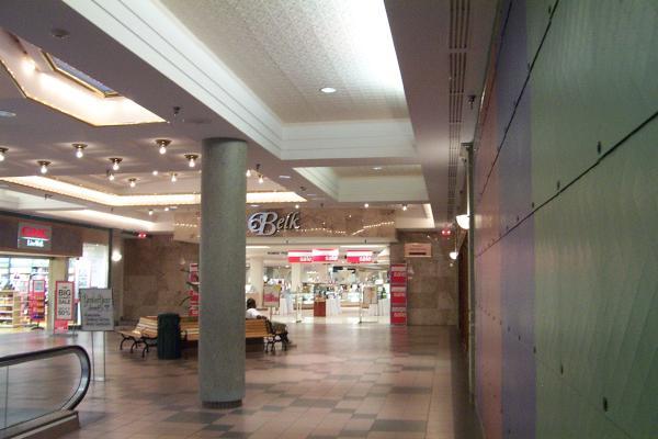 J B White White S Richland Mall Dutch Square 20