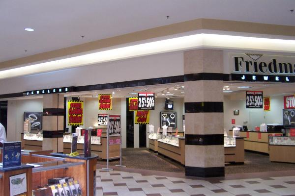 friedman s jewelers columbia mall august 2008 at