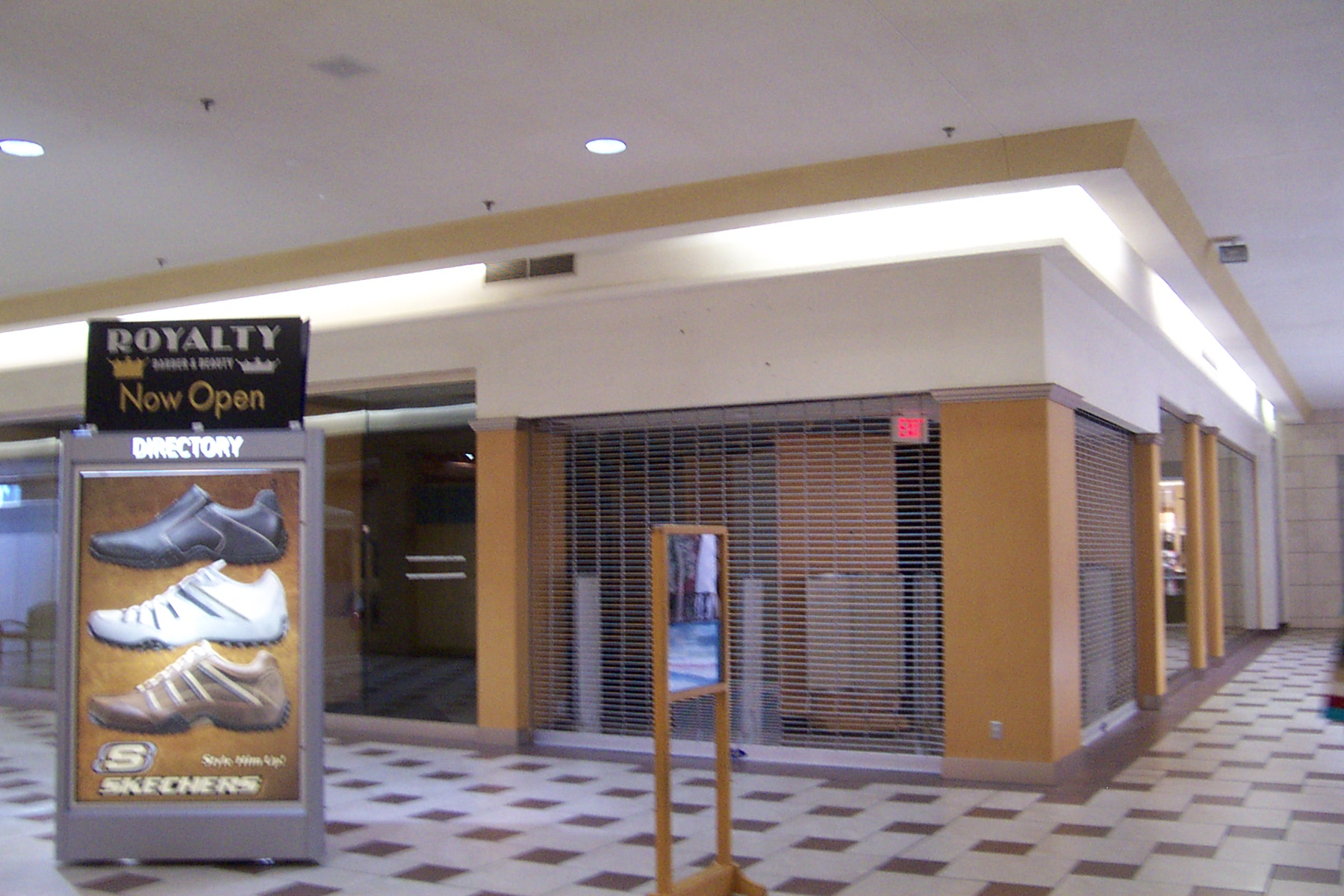 Mall Directory Dutch Square Center >> Annabelle S Columbia Mall Dutch Square 1990s At Columbia Closings