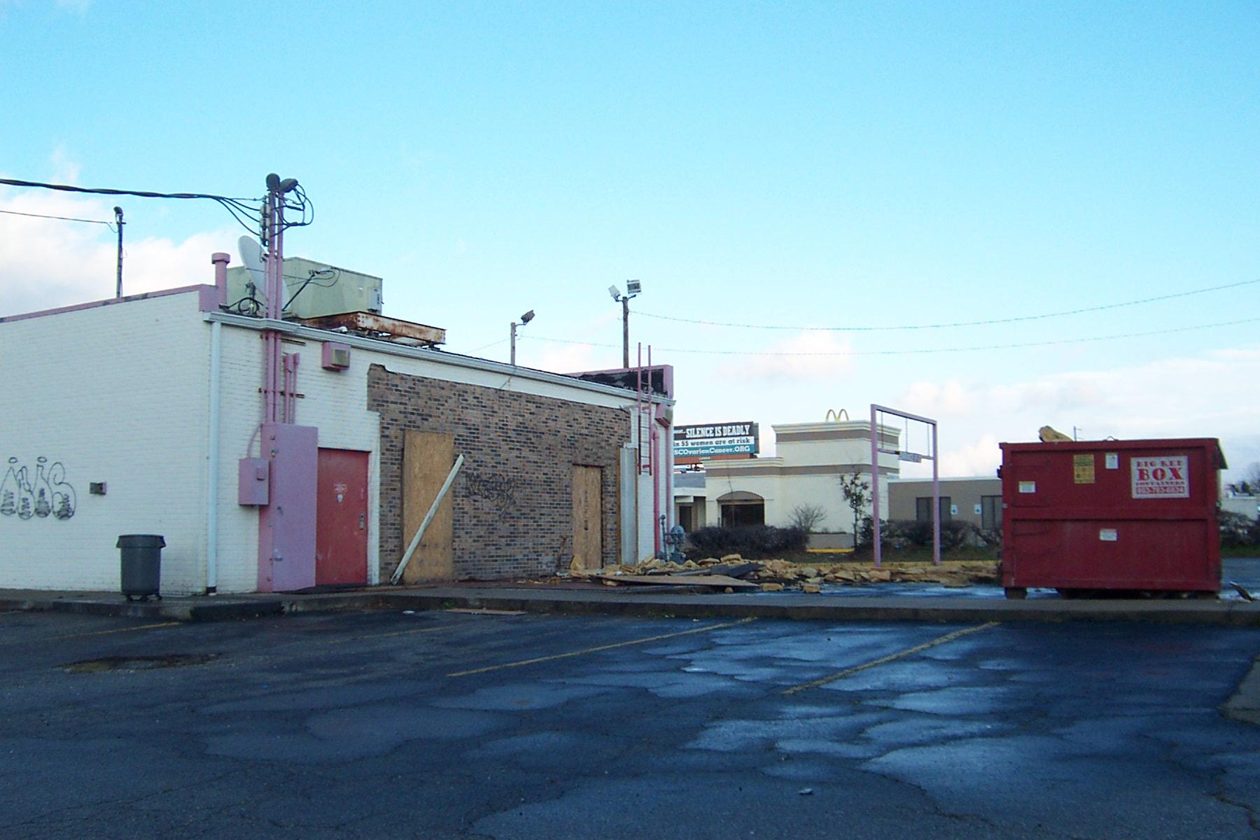2009 january at columbia closings