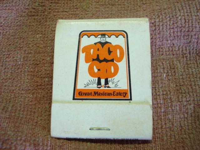 Taco Cid / Sammi's Deli, 1931 Broad River Road: August 2012