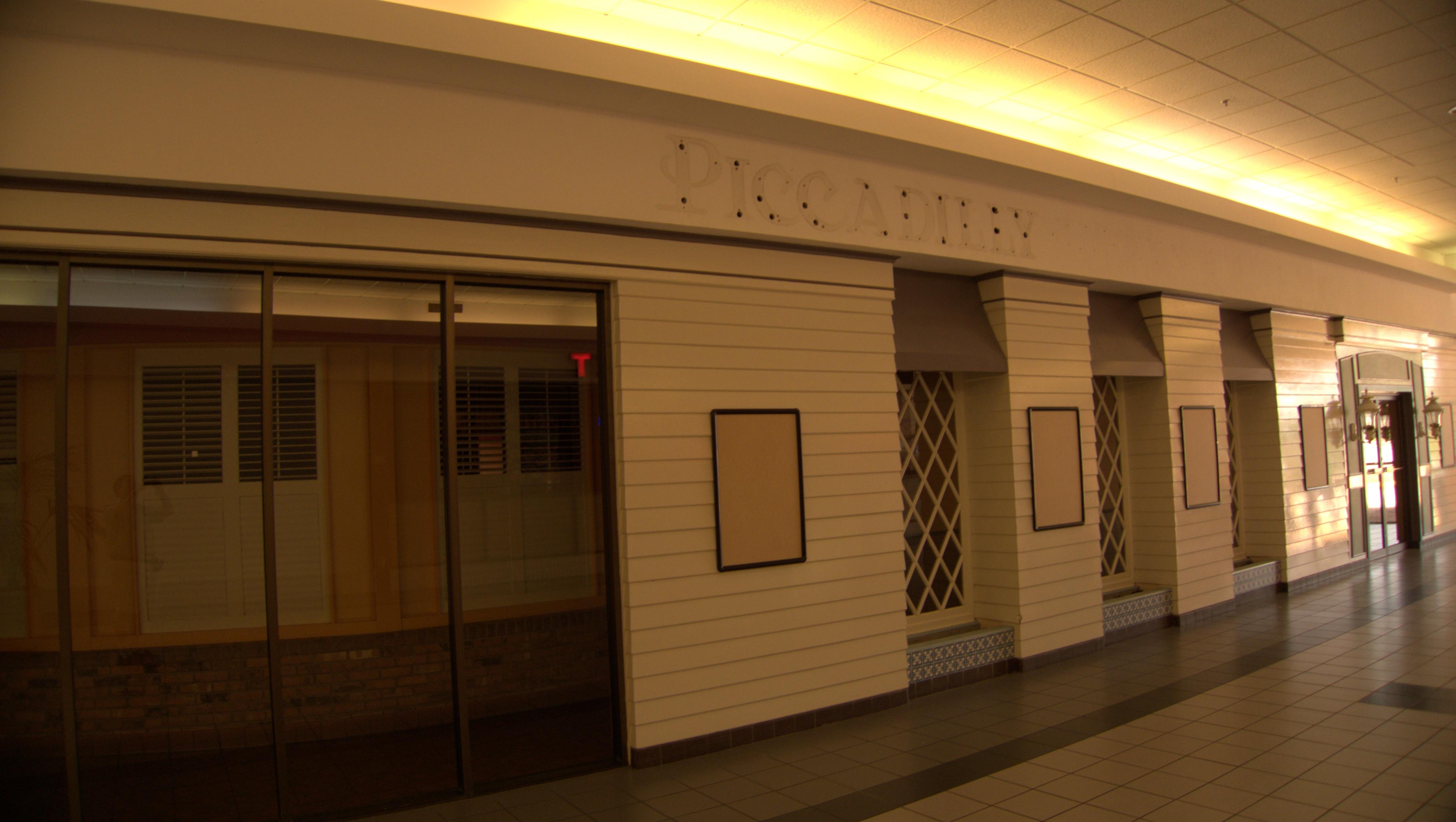 Dutch Square Mall >> Morrison's Cafeteria / Piccadilly Cafeteria, Dutch Square ...