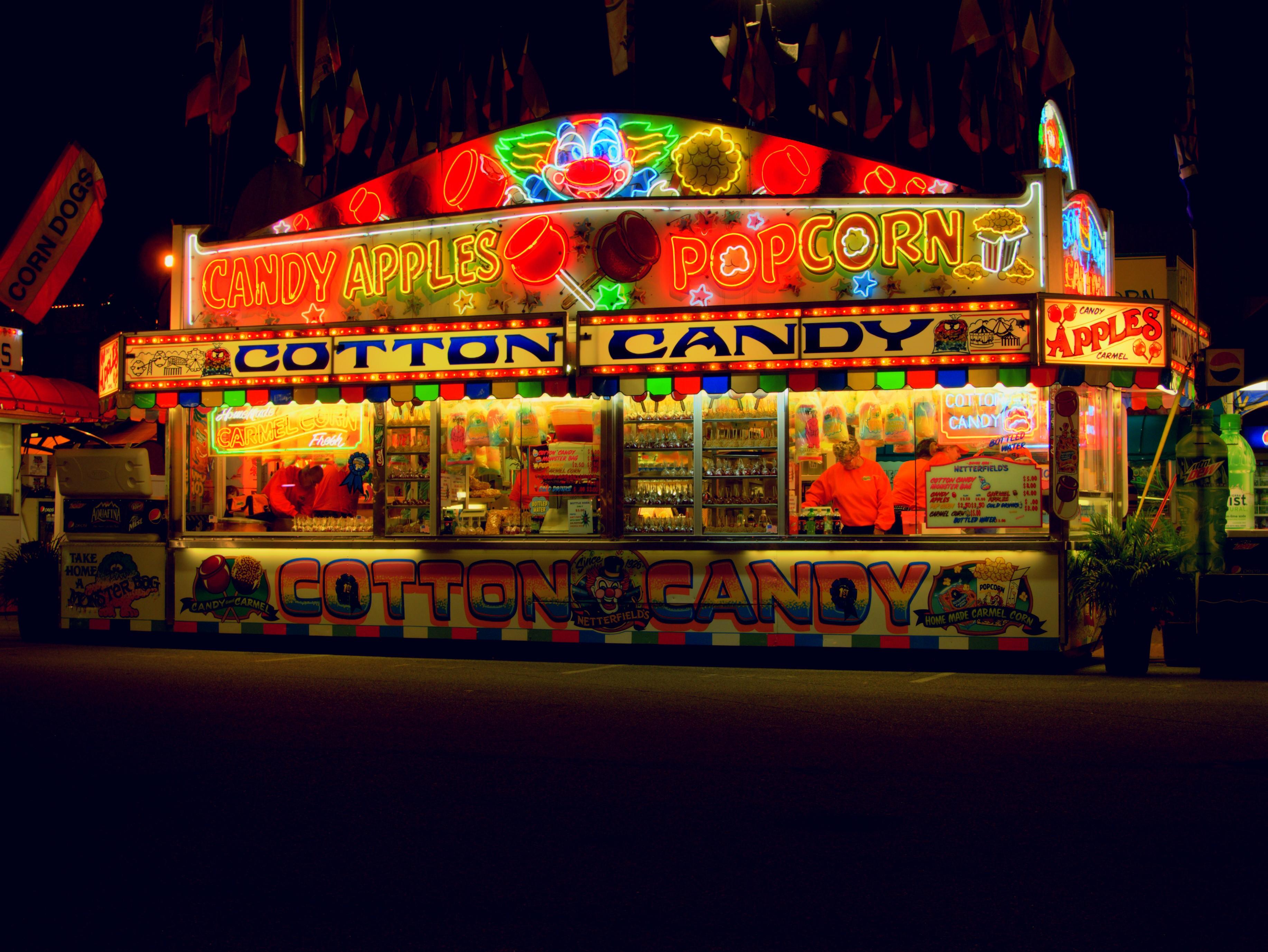 south carolina state fair at columbia closings