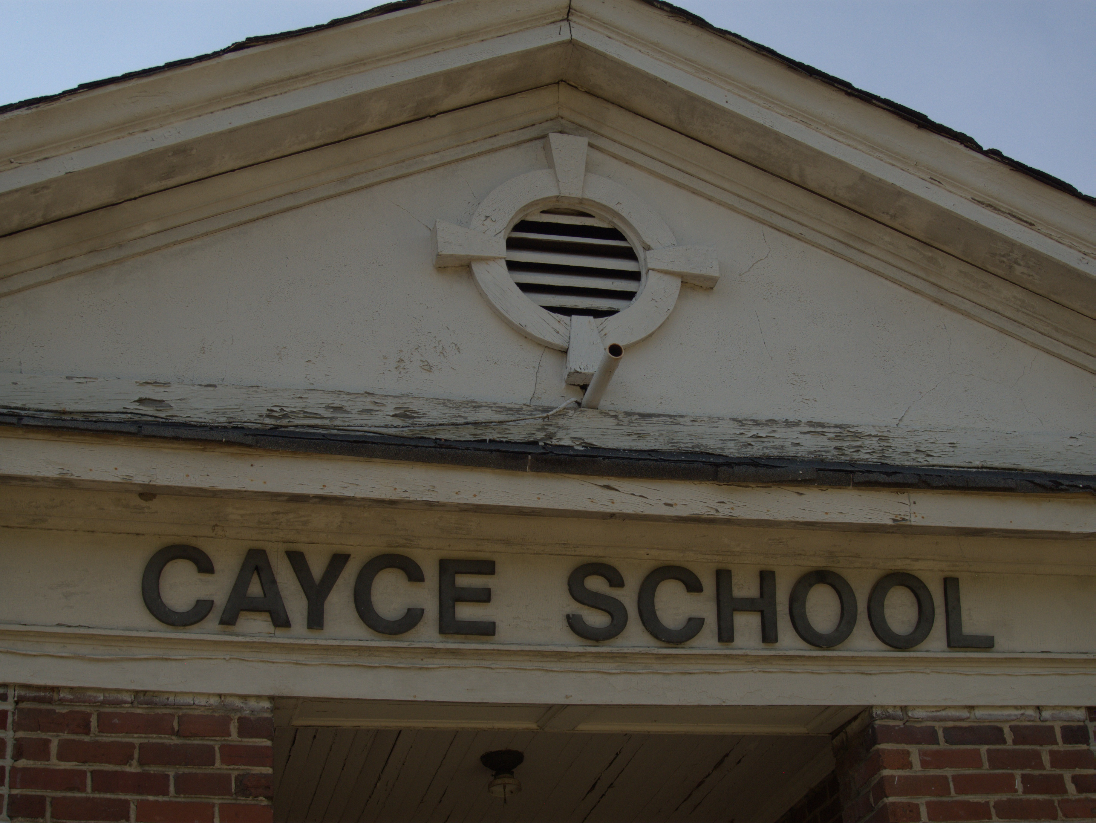 Cayce School / Lexington District Two Learning Center ...