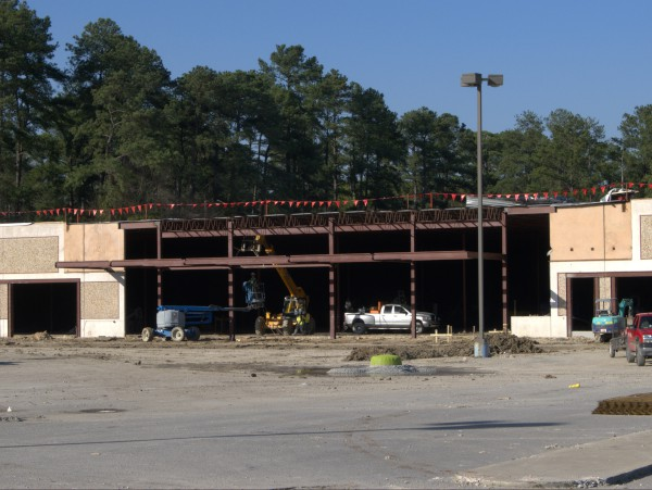 Kroger Columbia Tn >> Family Mart / Kroger-SavOn, 4305 Fort Jackson Blvd: Nov ...