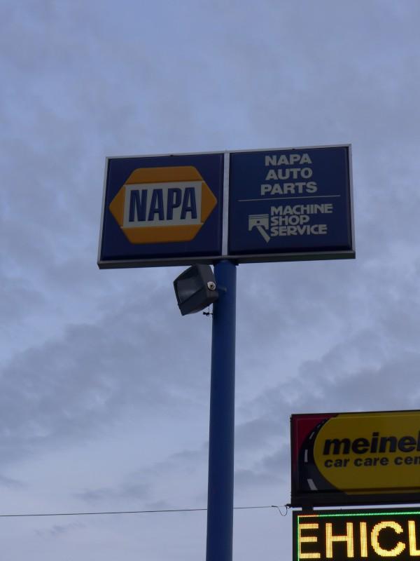 napa machine shop columbia sc