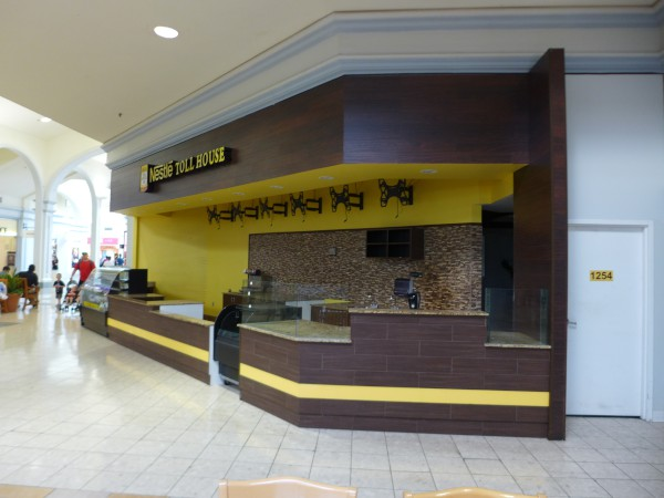 Harbison Mall Food Court