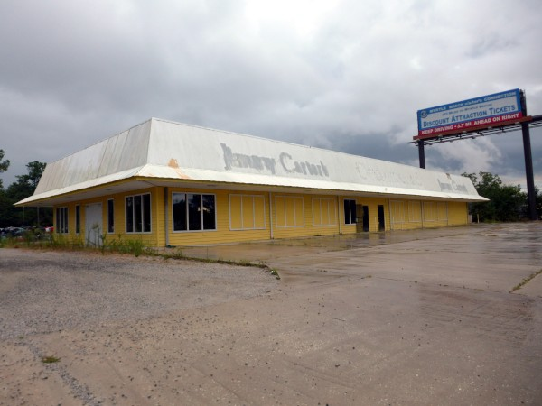 Gainesville Strip florida club